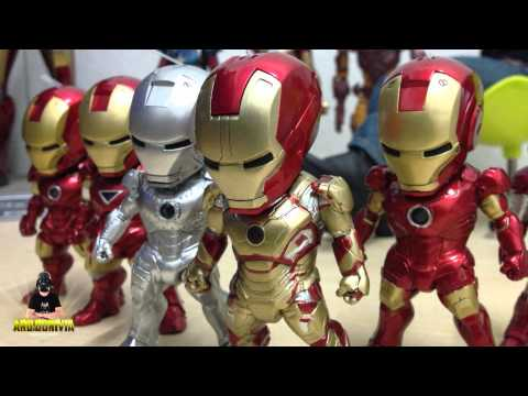 Iron Man 3 Best & Cheap Action Figure!