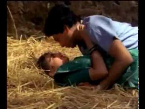 Sexy Scintillating Scene Richa Sharma and Shekar Suman from...