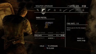 SlowBurne Plays The Last of Us: Part 2 - Lonesome Road