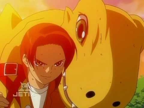 Digimon data squad Heb fandub - דיג'ימון 5 פאנדאב