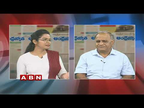 Discussion On Mahakutami Against KCR and Notices To Revanth Reddy | ABN Telugu