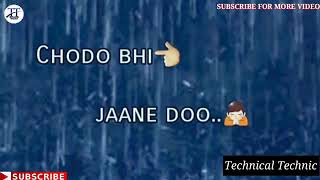 Sorry😕! I'm sorry 'm sorry jame dp ab! Whatsapp status video aomg for lovers