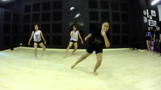 Flashlight (Jessie J - Pitch Perfect) | Contemporary 1 Open Class | Step