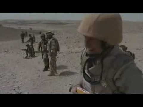 British Troops Attacked In Sangin Afghanistan