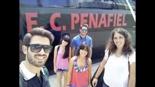 #retoque || F.C.Penafiel - Música de Apoio || (adaptação)