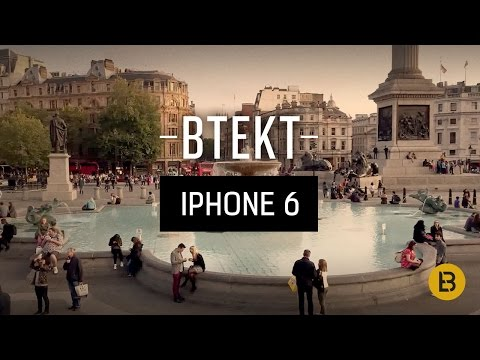 Apple Iphone 6 Video Sample (downloadable) video
