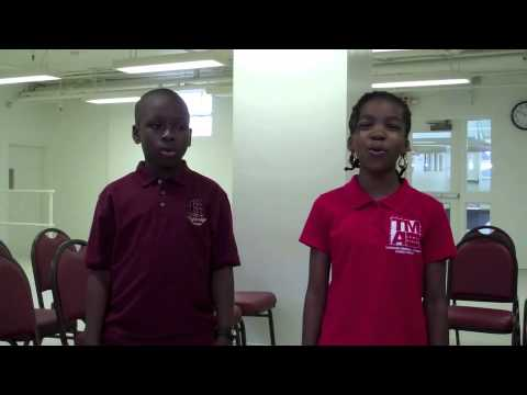 Highbridge Voices' Audition Demo