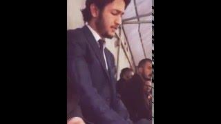 Mustafa Avni ÇELİK - Elbistan'daki şehidimizin cenazesinde okunan Kur'an tilaveti