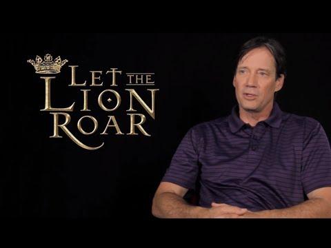 Let The Lion Roar - Kevin Sorbo Interview video