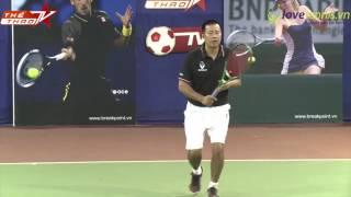 Hướng dẫn tennis Breakpoint Phần 14