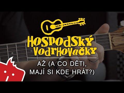 Jak Hrát Na Kytaru: Až (Hospodský Vodrhovačky #20)