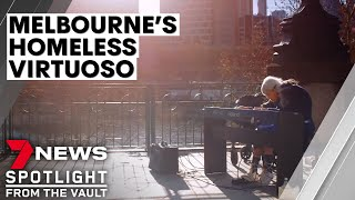 Homeless Virtuoso | The most remarkable street performance you'll ever hear | Sunday Night