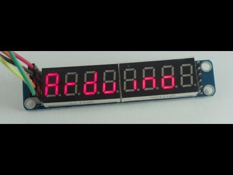 Multiplexado con Arduino y el 74HC595 / Paso 7