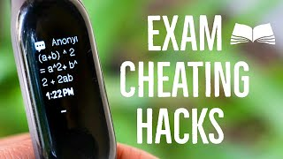 Mi Band 3 Tricks And Hacks For Students