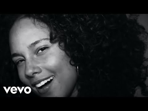 Alicia Keys Ft. ASAP Rocky – Blended Family (What You Do For Love) Official Video Music