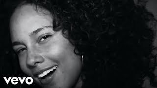 Клип Alicia Keys - Blended Family (What You Do For Love) ft. Asap Rocky