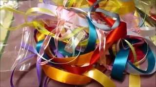 Ribbons Galore - jennings644