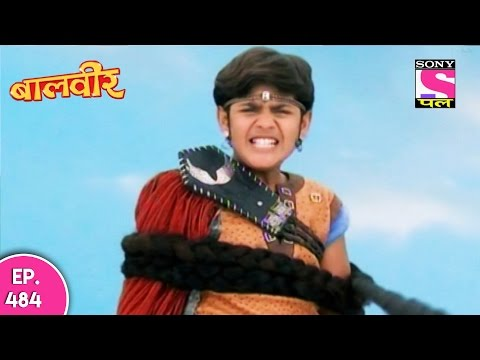 Baal Veer - बाल वीर - Episode 484 - 10th January 2017 thumbnail