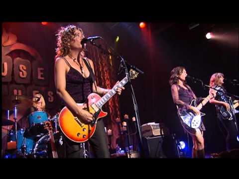 THE BANGLES- MANIC MONDAY (LIVE)