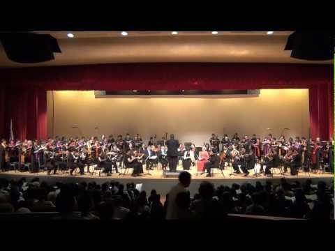 Celebration Chorus Singapore - Behold the Lamb of God - Handel's Messiah 2012