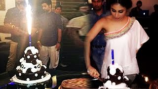 (Inside Pics) Naagin 2 Actress Mouni Roy's ROYAL Birthday Celebration