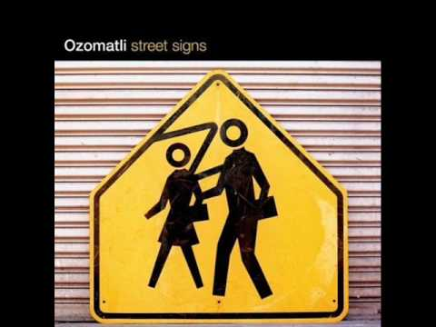 Ozomatli- Who Discovered America?