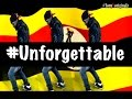 French Montana ft. Swae Lee Unforgettable Dance challenge Video