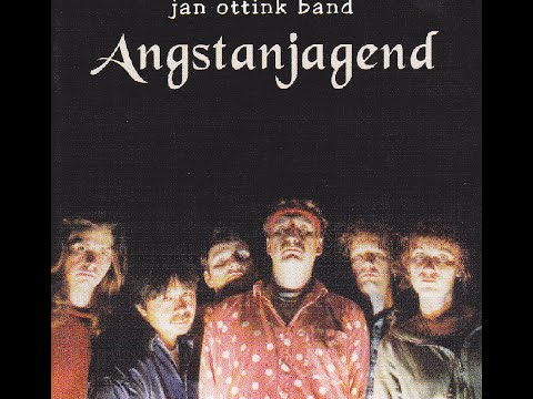 Jan Ottink Band - As ik allene was lyrics