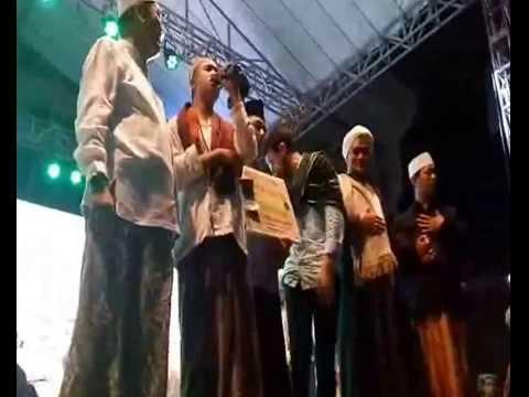 Agus Isyroqi Nur Muhammad
