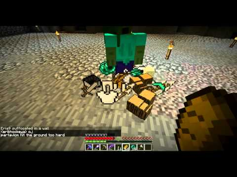 MoX Plays- Minecraft (007) &quot;HP Support Assistant&quot;