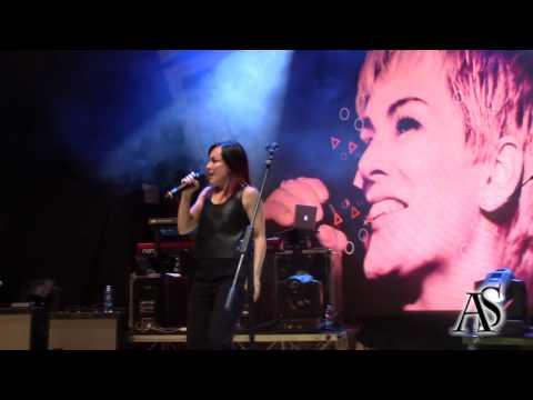 Alexia - Tour 2017 - Live In Montesarchio (BN - Italy) (01/08/2017)