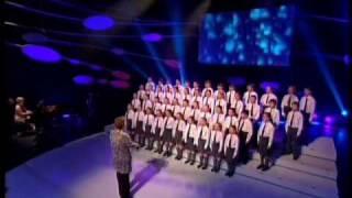 Junior School Choirs 11th April 2010 Prt1