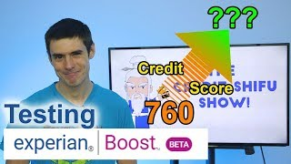 Experian Boost: A new way to Raise Your Credit Score