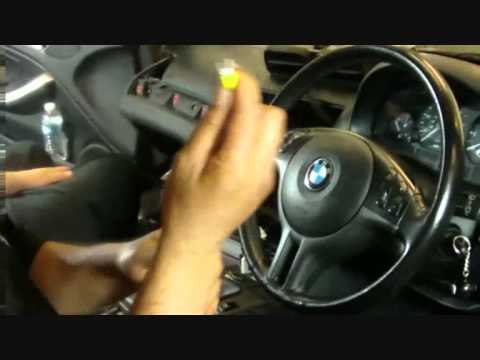 DIY E46 OEM BMW RADIO