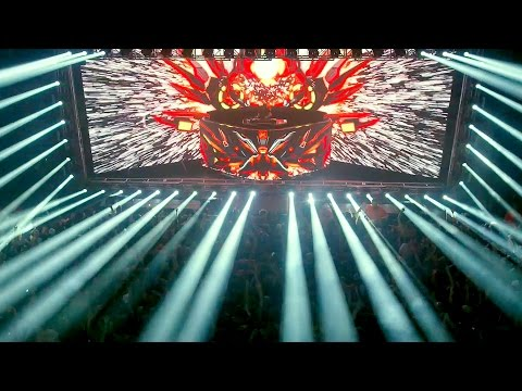 Excision - The Paradox [Official Video]