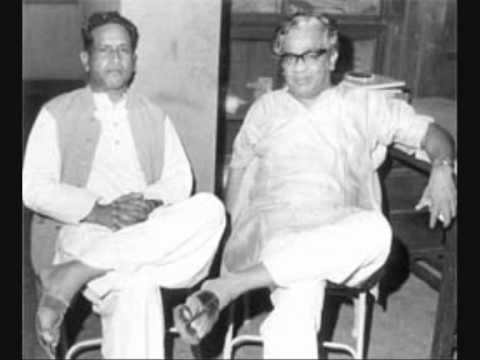 Indrayani Kathi - Pt Bhimsen Joshi Marathi Bhajan from Gulacha...