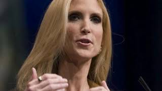 Ann Coulter  'The Only National Emergency Is That Our President Is an Idiot'   Breitbart