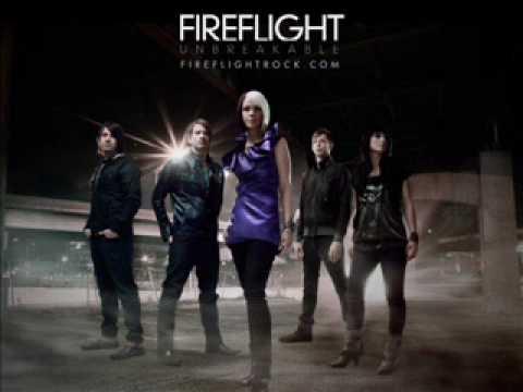 Fireflight - Grey