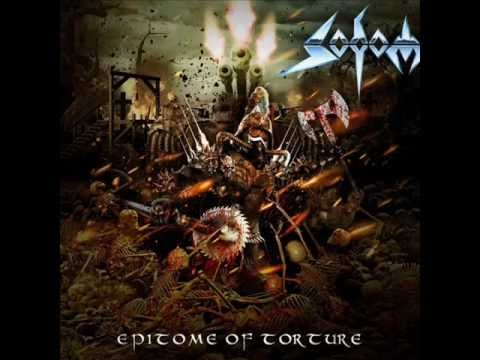 Sodom - Invocating The Demons