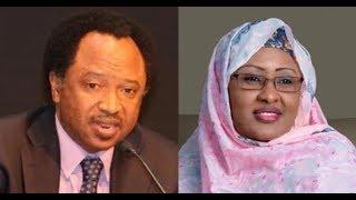 Download Nigerians slam Sani, Aisha Buhari for referring to citizens with animal names 3Gp Mp4