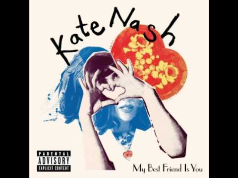 Kate Nash - You Were So Far Away
