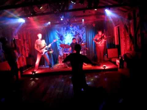 Greg Ginn&the Taylor Texas Corrugators 2.MOV