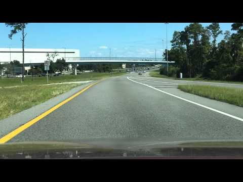 Sprint Samsung Galaxy S II 1080p HD video recording sample (Epic 4G Touch) - Dash Cam