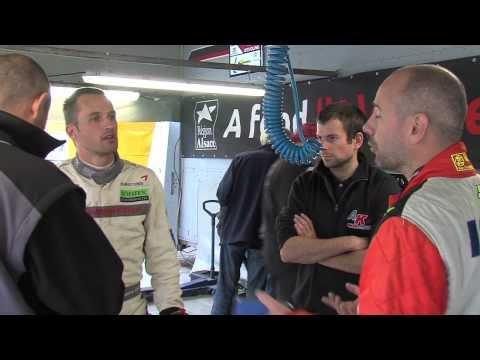 AK Compétition - Stages de pilotage pour professionnels