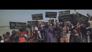 Gasmilla - Letter To The Government (Official Music Video)  ( #internationalfisherman )