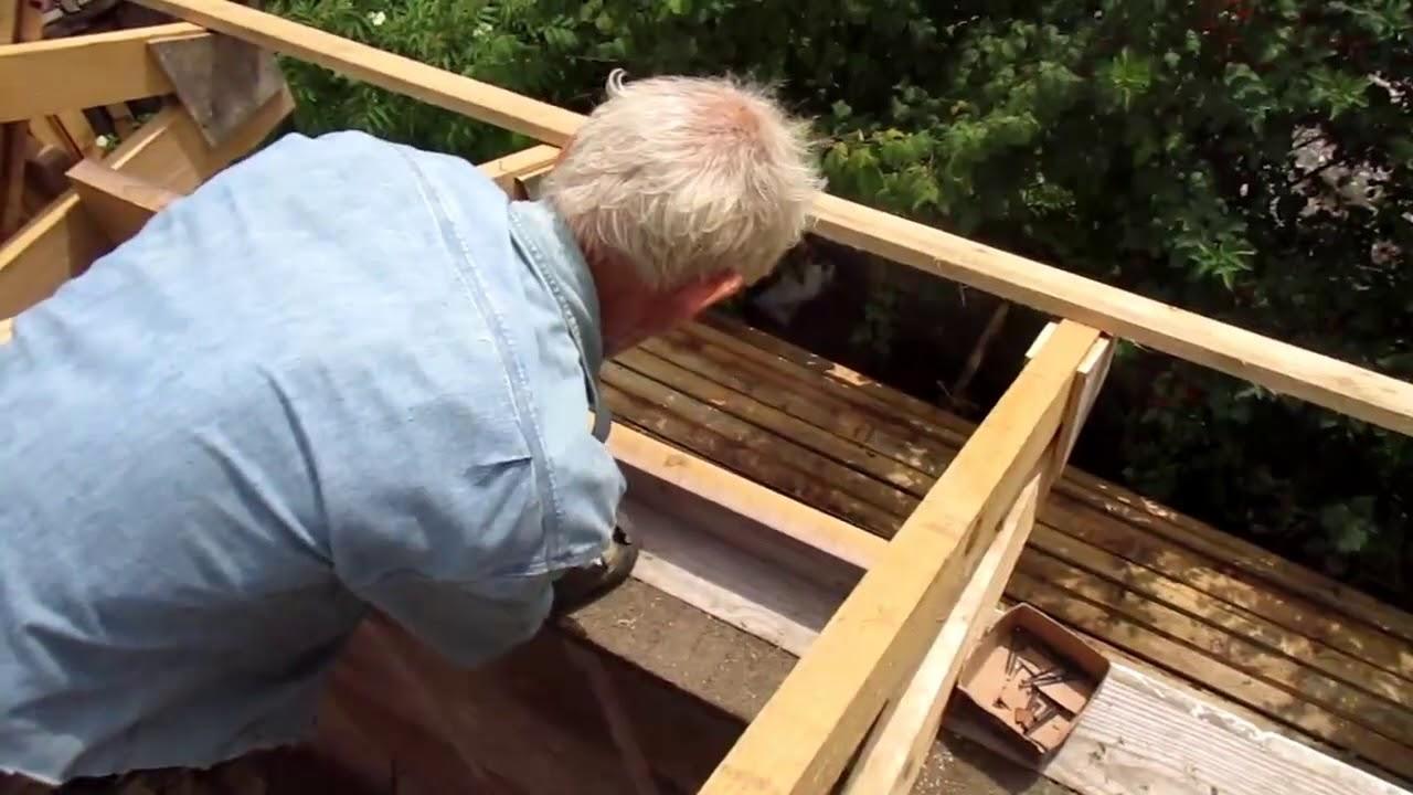 Строим дом своими руками в ютубе 179