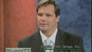 Empire Film Group CEO Dean Bornstein ('EFGU') -Part II