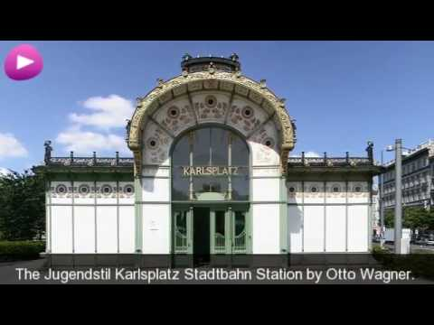 Vienna Wikipedia travel guide video. Created by Stupeflix.com