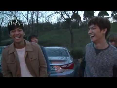When a Man Falls in Love jb When a Man Loves Bts Jae Hee