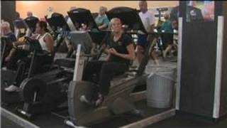 Workout Tips : How to Calculate Calories Used by Exercise Bike